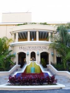Hollywood Hotel.