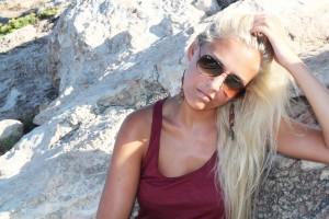 I love Ibiza.