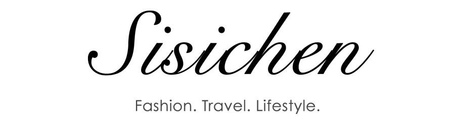 Sisichen - Travel, Fashion & Lifestyle