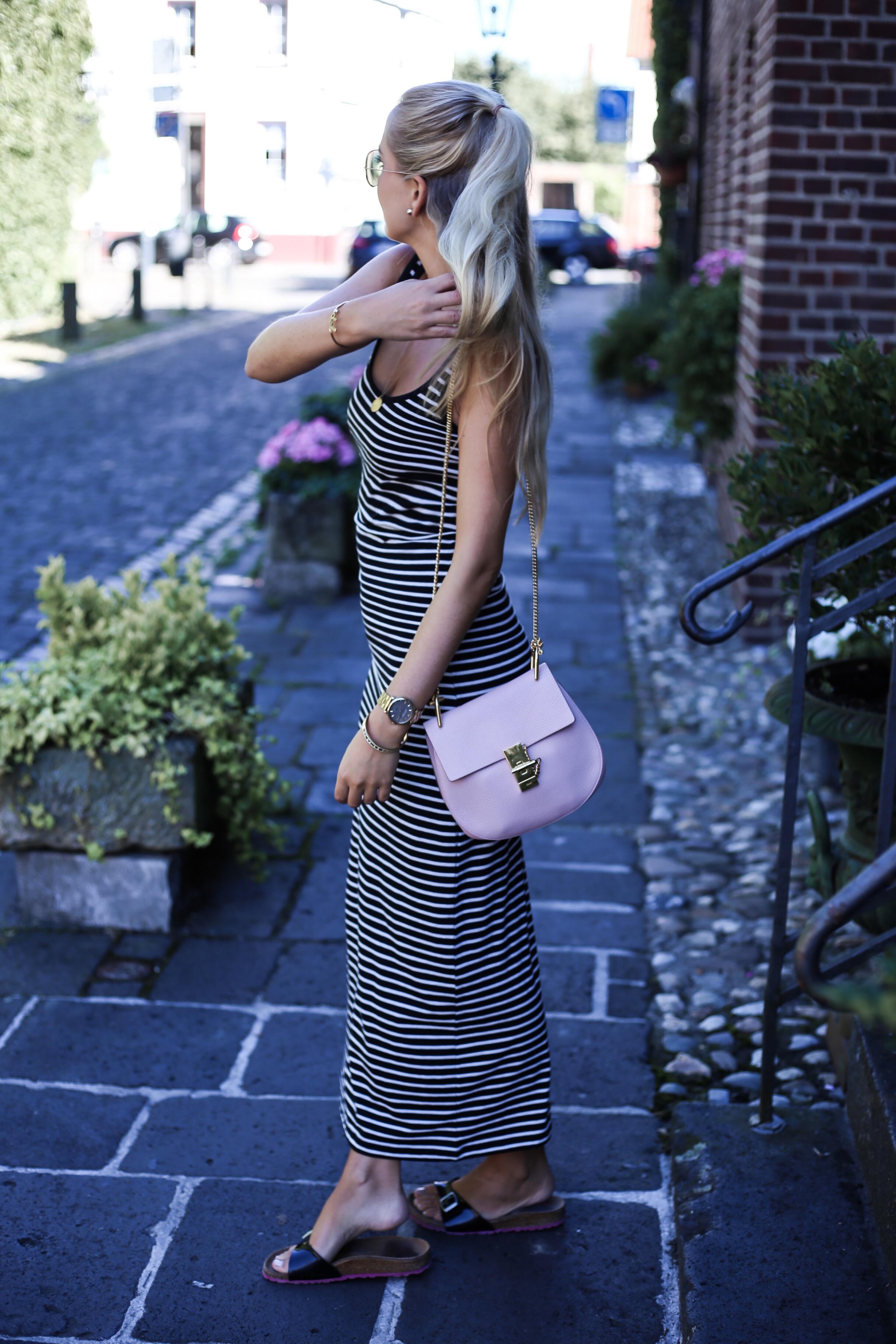 dresses with stripes sisichen. Black Bedroom Furniture Sets. Home Design Ideas