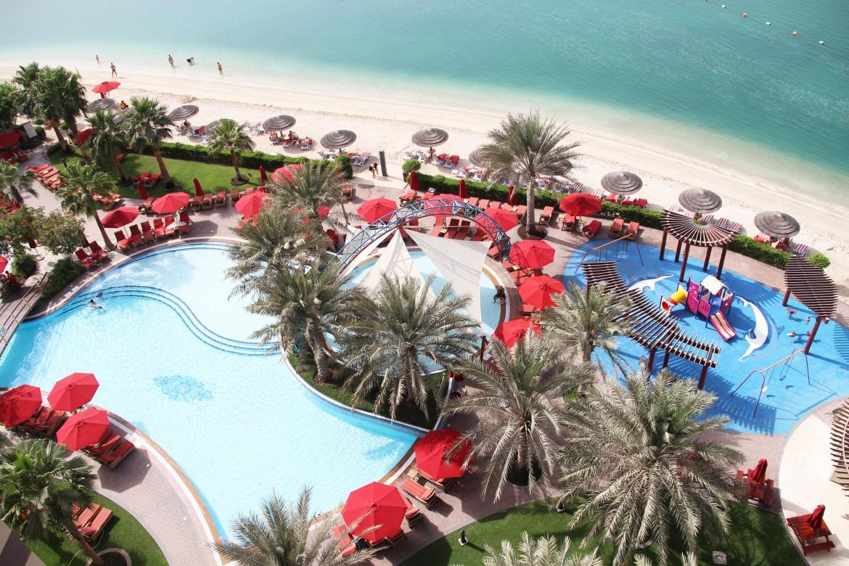Khalidiya Palace - Abu Dhabi - Sisichen