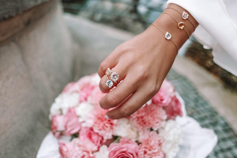 Bucherer Fine Jewellery – Peekaboo – Sisichen